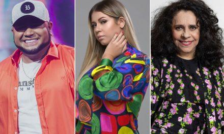 Lives da semana: Barões da Pisadinha, Marília Mendonça, Gal Costa e mais shows para ver em casa