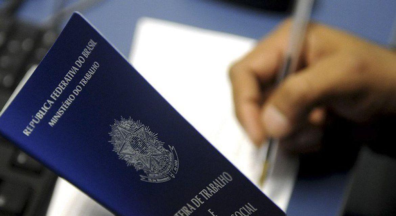 Novo Caged: Brasil cria 372 mil postos de trabalho formal em agosto