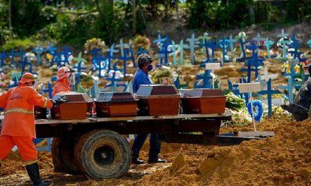 Covid-19: Defesa Civil reconhece estado de calamidade pública no Piauí