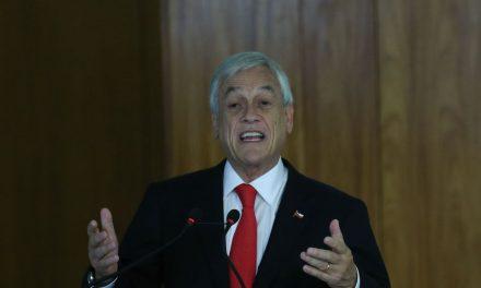 Covid-19: Chile vai incluir pessoas de até 35 anos na vacinação