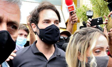 Câmara do Rio prossegue com processo de cassação do Dr. Jairinho