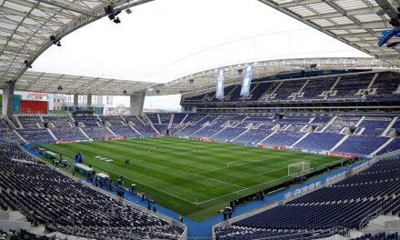 Final da Liga dos Campeões é transferida de Istambul para Porto