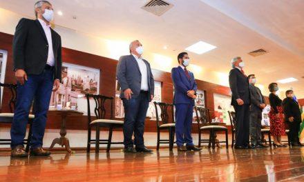 Durante evento com governador, Seis indústrias anunciam investimentos de R$ 305 milhões no Estado