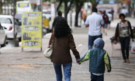 Frente fria: temperatura pode cair a 8°C em Goiânia nesta semana