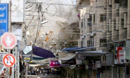 ONU vai investigar se Israel e Hamas cometeram crimes durante conflito