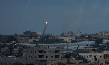 Conflito entre Hamas e Israel tem sinais de redução após apelos de paz