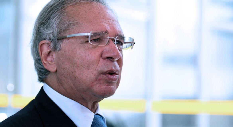Comissão da Covid-19 do Senado fará audiência pública com Paulo Guedes