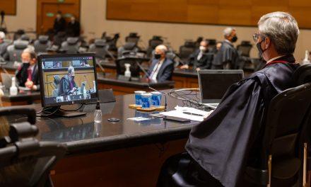 Tribunal especial aprova impeachment de Witzel