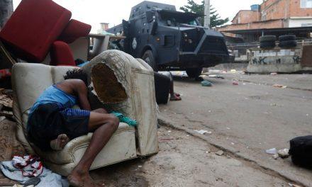 Operação policial no Jacarezinho deixa pelo menos 25 mortos