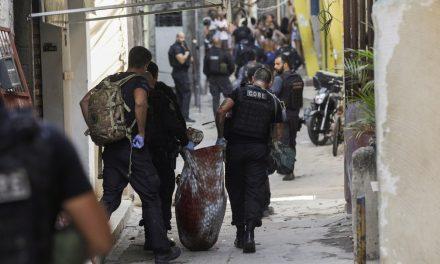 Número de mortos em operação no Jacarezinho sobe para 29; só 3 foram identificados