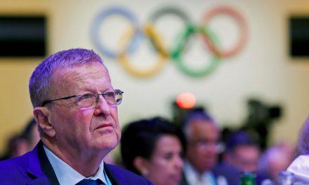 Apesar da oposição aos Jogos, John Coates está confiante que ocorrerão