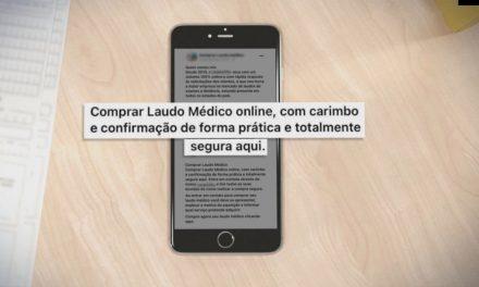 MP apura possível venda de atestados médicos para comprovar comorbidades em Santa Helena