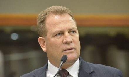 Deputado Major Araújo é condenado por calúnia, difamação e injúria contra delegado-geral