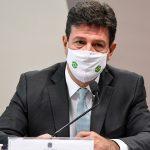 CPI da Pandemia: Bolsonaro deu 'informação dúbia' sobre pandemia, diz Mandetta