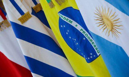 Países do Mercosul assinam acordo sobre comércio eletrônico