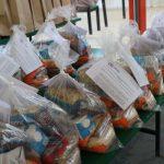 Kits de merenda escolar começam a ser distribuídos nesta segunda, 17