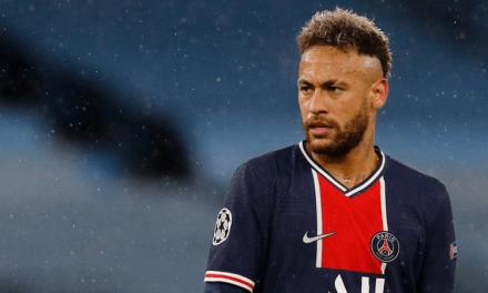 Nike rompe contrato com Neymar por acusação de abuso sexual