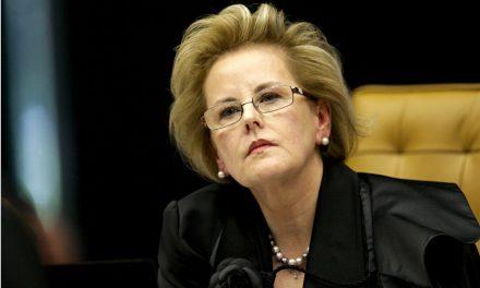 Ministra do Supremo suspende decisão do TJGO que fere teto de gastos do estado