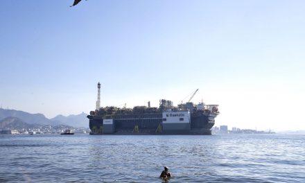 Petróleo: produção na Bacia de Santos ultrapassa 70% do total nacional