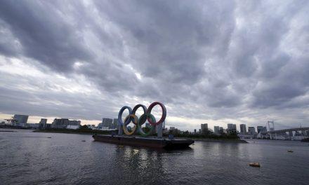 Pfizer faz acordo para vacinar atletas da Olimpíada de Tóquio