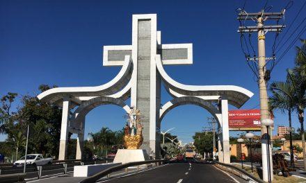 Festa do Divino Pai Eterno será transmitida pela internet; romarias a Trindade estão proibidas