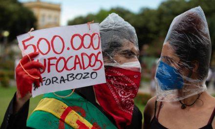 Superpedido de impeachment contra Bolsonaro será protocolado na quarta