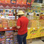 Procon Goiás encontra variação de até 526% nos preços de produtos juninos
