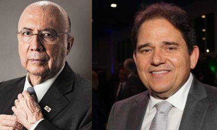Henrique Meirelles e Marcelo Baiocchi debatem conjuntura política e econômica do Brasil
