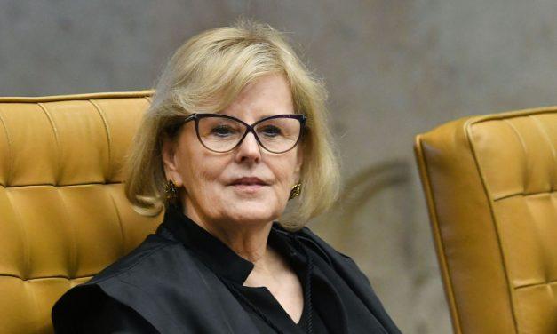 Rosa Weber determina que Congresso preste informações sobre votação de fundo eleitoral