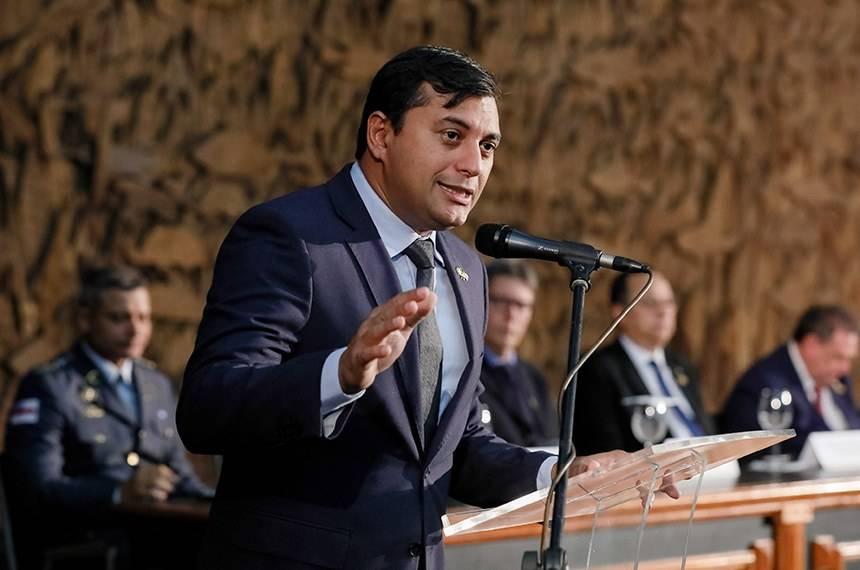 Senadores repercutem ausência de Wilson Lima na CPI da Pandemia