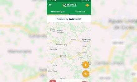 Moradores da região onde acontecem buscas por Lázaro Barbosa podem usar app para denúncias