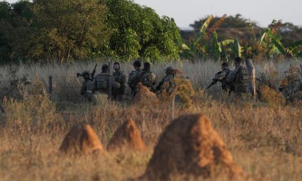 Buscas a Lázaro entram no 10° dia com ao menos 11 propriedades invadidas e 4 pessoas reféns