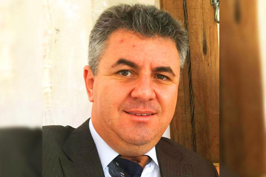 Covid-19 mata jornalista Carlos Bueno de Moraes