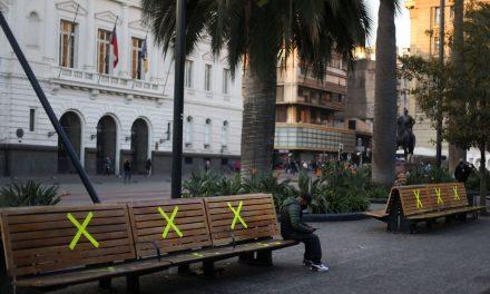 Com casos em alta, Chile prorroga alerta sanitário até setembro