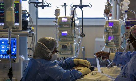 Médico alerta para internação de pacientes com Covid que não voltaram para a 2ª dose da vacina