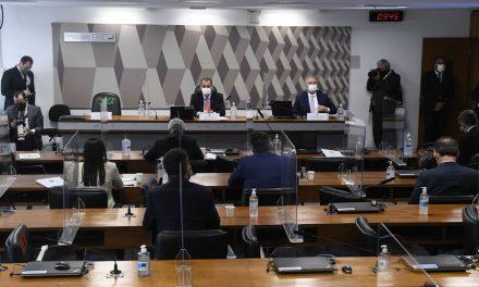 Presidente da CPI da Pandemia divulga cronograma de novos depoimentos