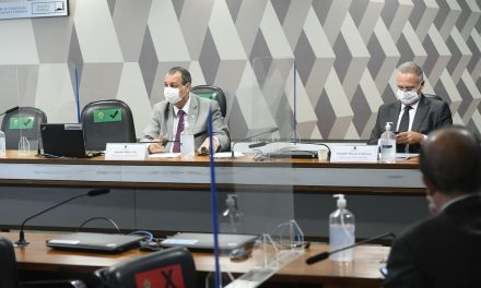 CPI divulga lista de investigados; Queiroga, Pazuello, Araújo e Wajngarten estão no grupo
