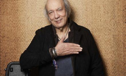 Gigante do rock, Erasmo Carlos chega aos 80 anos entre sonhos e memórias de mundo mais gentil