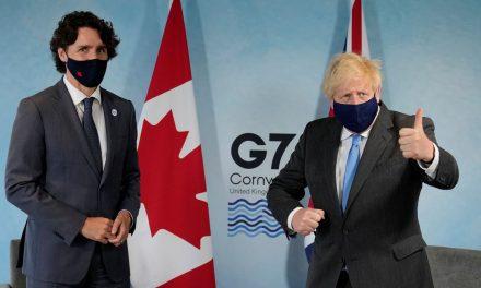 G7: cúpula vai incluir medidas de recuperação econômica mais justas