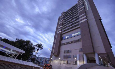 Paciente que estava com suspeita de mucormicose e Covid-19 morre em hospital de Goiânia
