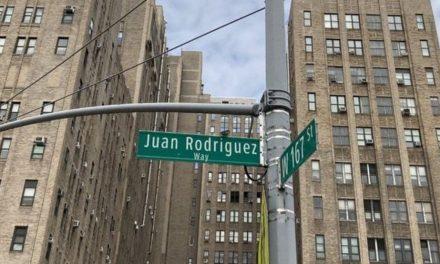 A fascinante história de Juan Rodriguez, o primeiro imigrante de NY
