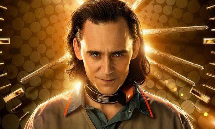 Loki': Diretora explica a importância de incluir o gênero-fluido do vilão na série
