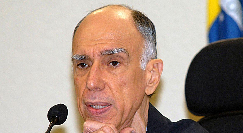 Morre, em Brasília, o ex-vice-presidente da República Marco Maciel