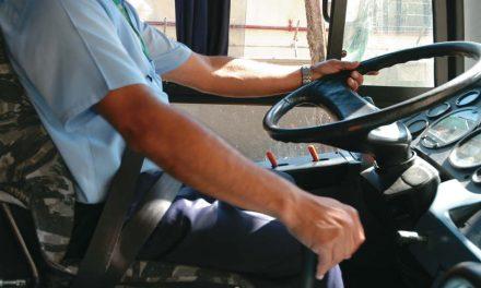 Transporte coletivo vai receber vacina contra covid-19