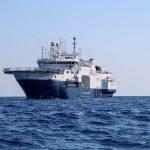 Navio Geo Barents é autorizado a atracar na Itália com migrantes