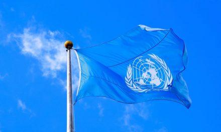 ONU pede a países recuperação de 1 bilhão de hectares de terra
