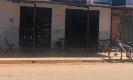 Moradora conta que atendeu Lázaro Barbosa em padaria de Cocalzinho de Goiás