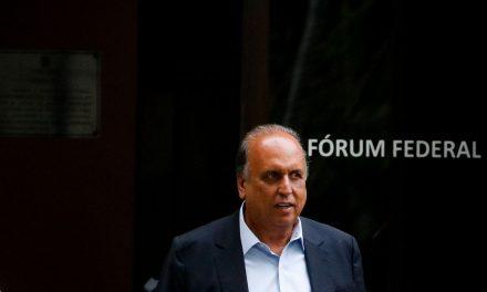 Ex-governador do Rio de Janeiro, Pezão é condenado a 98 anos de prisão por corrupção