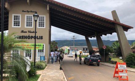 Pirenópolis, Aruanã, Caldas Novas e outras cidades turísticas têm toque de recolher durante feriado
