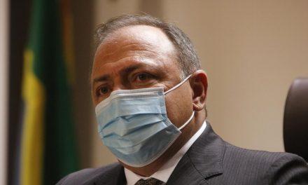 Eduardo Pazuello é nomeado para cargo na Presidência da República
